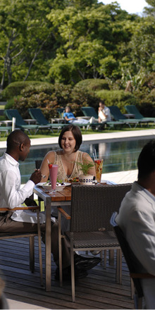 the vineyard hotel &spa