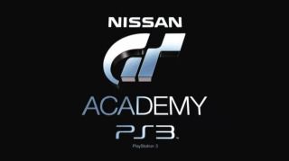 Project: GT Academy Europe gallery
