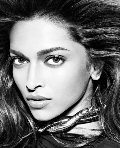 Photographer: Tarun Vishwa for Grazia with Deepika Padukone gallery
