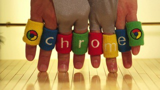 Google Chromercise gallery