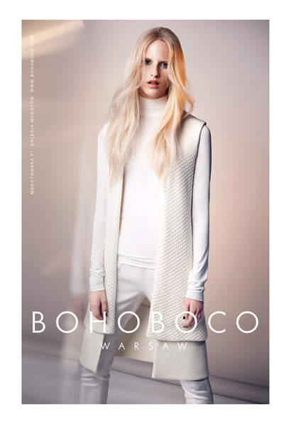 Client: Bohoboco Fall/Winter 2013 gallery