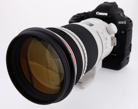 Canon EF 300mm f/2.8 L II USM gallery