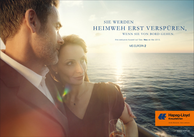 Client: Piet Truhlar for Hapag-Lloyd gallery