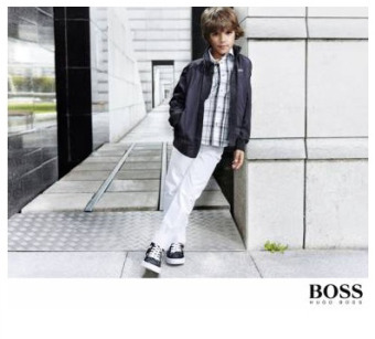 Client: Hugo Boss gallery