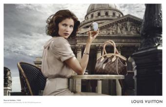 Client: Louis Vuitton  gallery