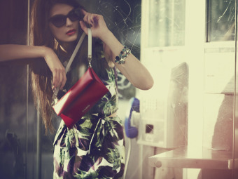 Magazine: Elle US gallery