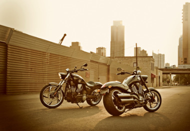 Client: Victory Motorcycles gallery