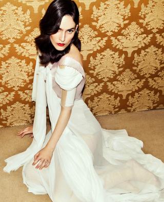 Photographer: Nacho Ricci for Harper's Bazaar gallery