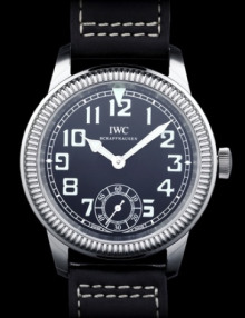 Use the VIDEO GALLERY to see the 360° photography / Client: IWC gallery