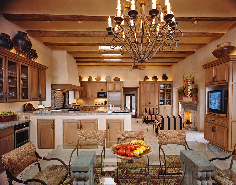 New Mexico Home Design Magazine | Home Design