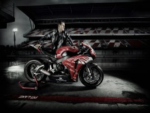 Campaign: GQ Germany meets Michael Schumacher gallery
