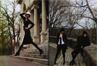 Harper's Bazaar gallery