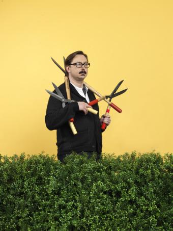 John Hodgman gallery