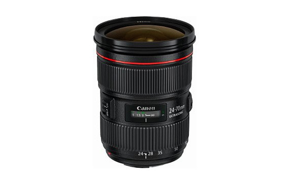 Canon EF 24-70mm 1:2,8 L II USM gallery