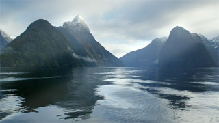 Tourism New Zealand – 100% Middle Earth gallery