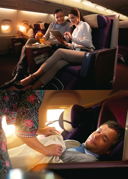 Client: Malaysian airlines/ Airbus A380 launch gallery