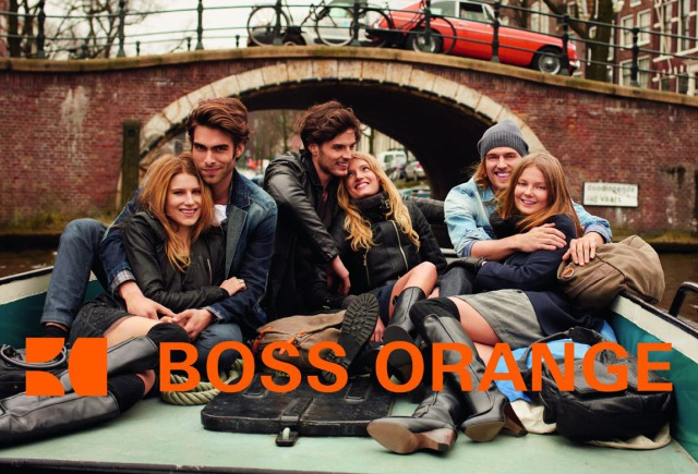Client: Boss Orange gallery