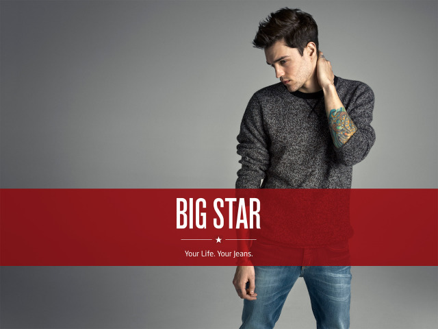 Client: Big Star gallery