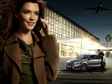 COVER PHOTO: TORSTEN KLINKOW - FERNSICHT PRODUKTION FOR MERCEDES BENZ