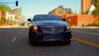 Client: Cadillac gallery