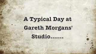 gareth morgans photography
