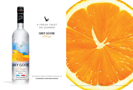 Client: Grey Goose gallery
