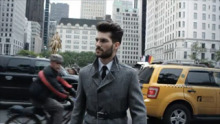 Fashion Film for Florentino Fall Winter 2011/12 - New York gallery