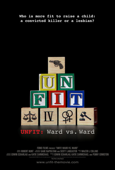 Film: UNFIT: Ward vs. Ward gallery