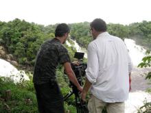 los sopranos filman