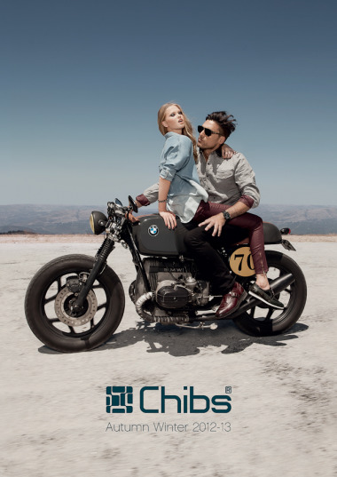 Campaign: Chibs FW 12 - 13 gallery