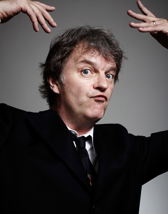 Paul Merton gallery