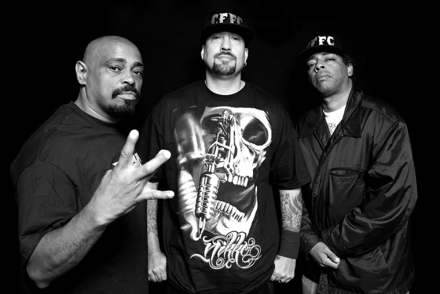 Cypress Hill gallery