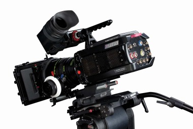 Vision Research Phantom Flex hight speed video camera gallery
