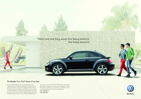 Client: Volkswagen China gallery