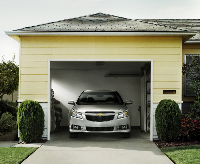 Title: Chevy Cruze gallery