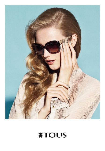 Campaign: TOUS Sunglasses gallery