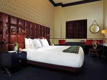 gild hall- a thompson hotel