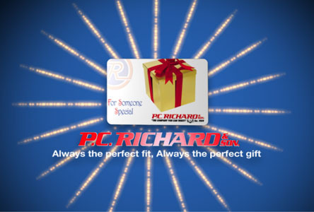 Client: PC Richard & Son gallery