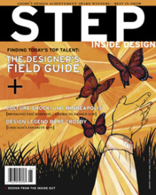 step inside design