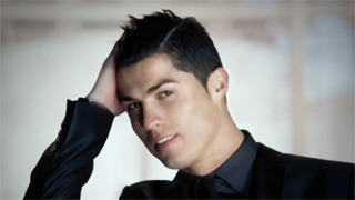 Campaign: Clear with Cristiano Ronaldo gallery