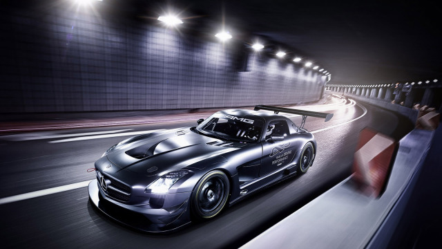 Client: Mercedes-AMG gallery