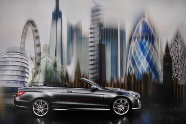 Client: Visionary Cities Mercedes-Benz 2012 gallery