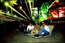 el chiringuito group (scn divertimedia, s.l)