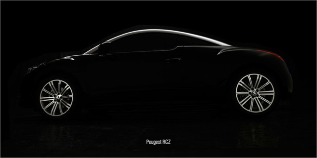 Peugeot Campaign gallery