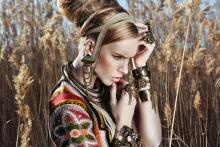 dimitris archontopoulos - hair stylist