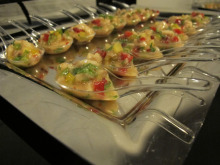 le food catering