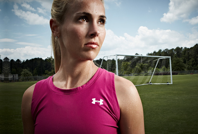 Heather Mitts | US Women's National Team, Gold Medalist  gallery