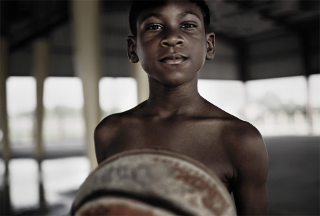 Basketball | New Orleans Ninth Ward gallery