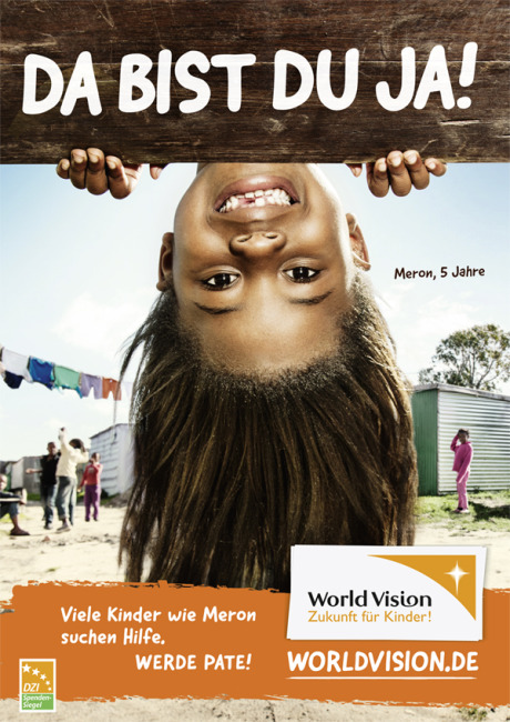 Client: World Vision gallery
