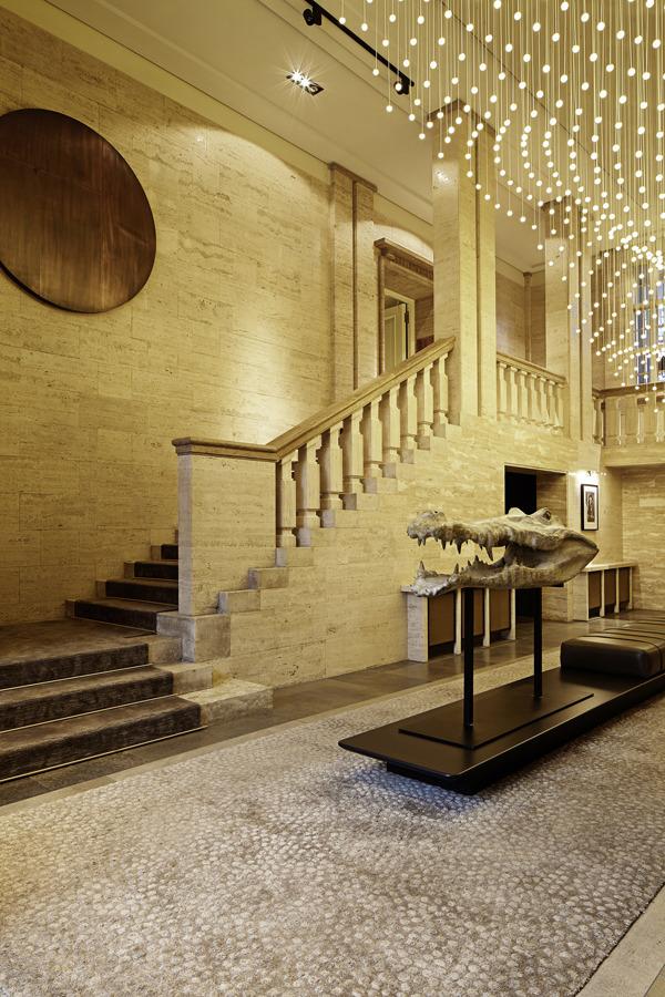 Das stue   hotel berlin tiergarten   germany issue 387 showcase ...